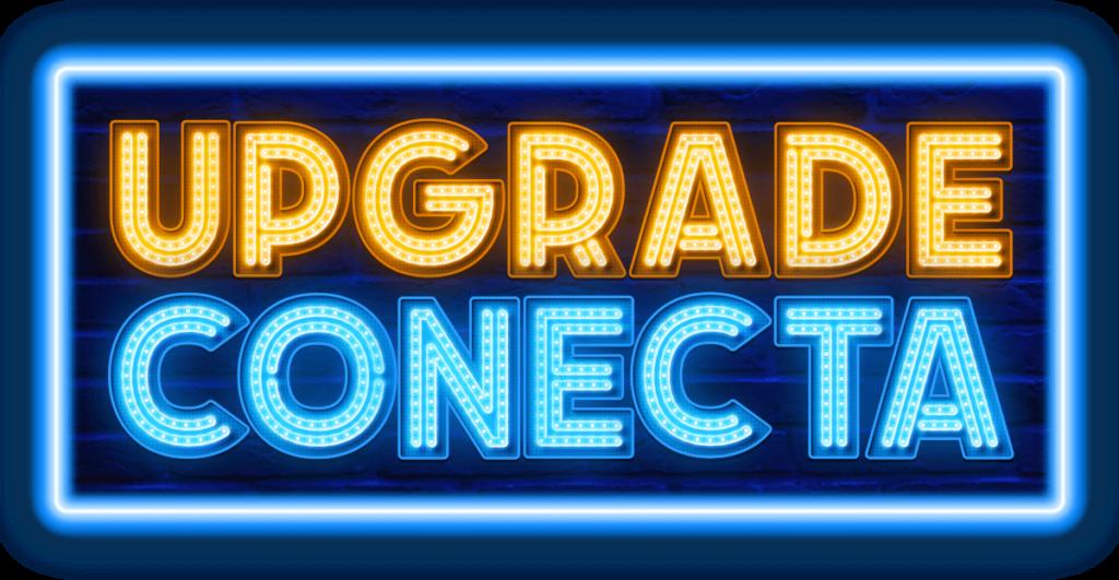 Upgrade Conecta!